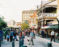 Fremantle Accommodation