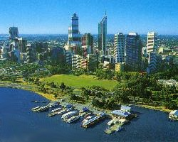 Perth CBD Accommodation